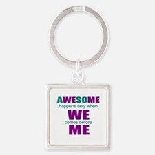Motivation business Keychains