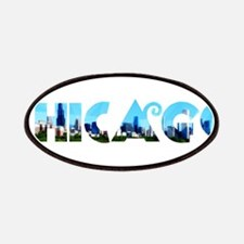 Cute Chicago Patch