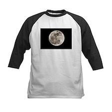 Full moon Baseball Jersey