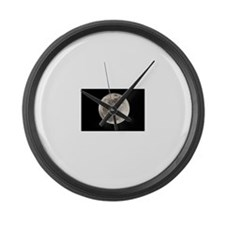 Full moon Large Wall Clock