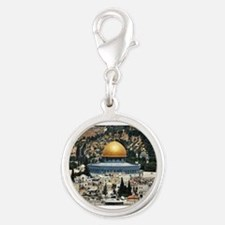Dome of the Rock, Temple Mount, Jerusalem, Charms