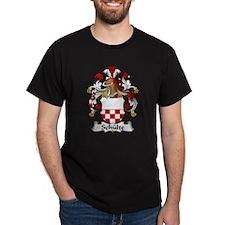 Schulte Family Crest T-Shirt