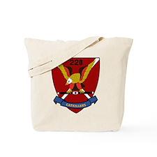 Forward Air Control 2 Tote Bag