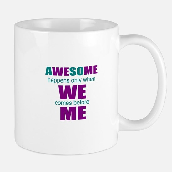 inspirational leadership Mugs