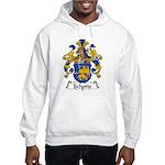 Schotte Family Crest Hooded Sweatshirt