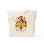 Schopfer Family Crest Tote Bag