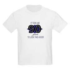 90 YEARS TO LOOK THIS GOOD T-Shirt