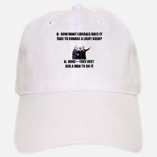 Ask a Man Baseball Cap