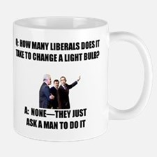 Ask a Man Mugs
