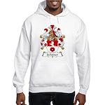 Schoner Family Crest Hooded Sweatshirt