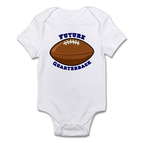 Future Quarteback Infant Bodysuit