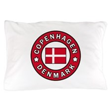 Copenhagen Pillow Case