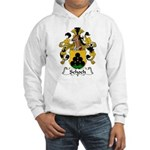 Schoch Family Crest Hooded Sweatshirt