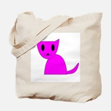 Kitty(Pink)<br> Tote Bag