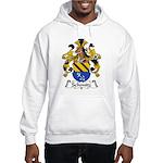 Schmitz Family Crest Hooded Sweatshirt
