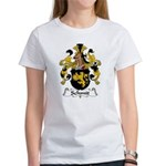 Schmit Family Crest Women's T-Shirt