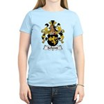 Schmit Family Crest  Women's Light T-Shirt