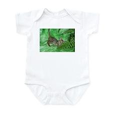 Bengal Kitten Infant Bodysuit