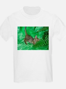 Bengal Kitten T-Shirt
