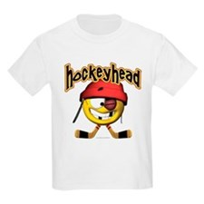 HockeyHead... T-Shirt