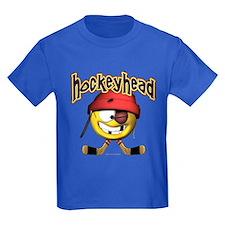 HockeyHead... T