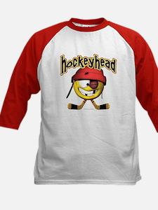 HockeyHead... Kids Baseball Jersey