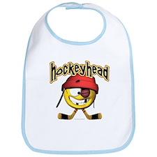 HockeyHead... Bib