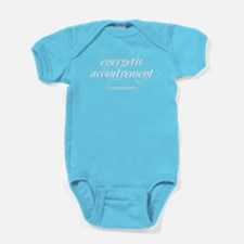 Energetic Accoutrement Baby Bodysuit