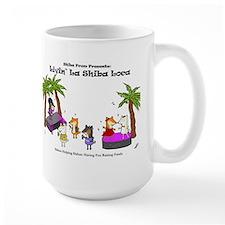 Prom 2015: Livin' La Shiba Loca Mug