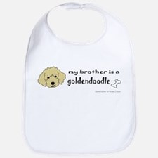 Unique Pets Bib