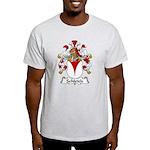 Schleich Family Crest Light T-Shirt