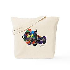 The Life of Joy Tote Bag