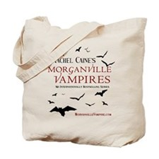 The Morganville Vampires by Rachel Caine Tote Bag