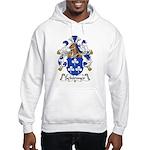 Schirmer Family Crest Hooded Sweatshirt