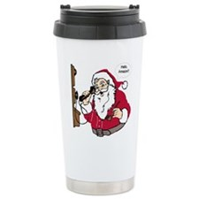 Cool Cataloging Travel Mug
