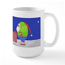 Christmas Elf Mugs