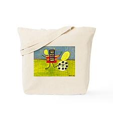 Chivas-r-Us Tote Bag