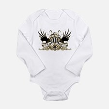 Golden Knight Body Suit