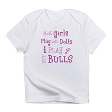 Unique Pitbull Infant T-Shirt