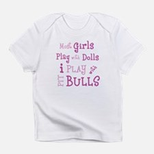 Cute Pitbulls Infant T-Shirt