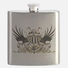 goldenknight1.png Flask