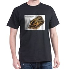 Lowland Streaked Tenrec T-Shirt