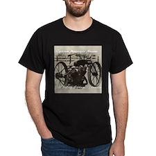 Cool Silvio T-Shirt