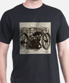 Photo restoration T-Shirt