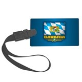 Wurzburg germany Luggage Tags