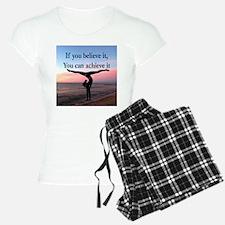 GYMNAST INSPIRATION Pajamas