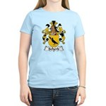 Scherb Family Crest  Women's Light T-Shirt