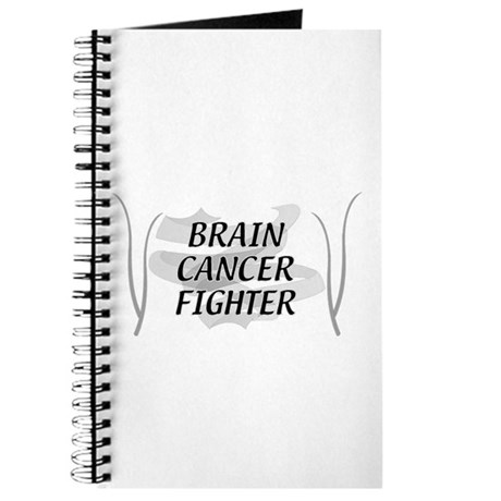 BRAIN CANCER FIGHTER Journal