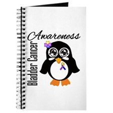 Bladder Cancer Penguin Journal
