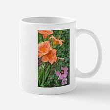 Lilys_Rose of Sharon Mugs